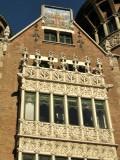 Casa de les Punxes/Casa Terrades (Diagonal 416-420) Josep Puig i Cadafalch 1903-1905