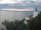 Llafranc. Far de Sant Sebastiá