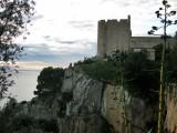 Llafranc. Torre de Guaita