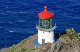 Hawaii Lighthouses