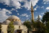 Tekeli Mehmet Pasa Mosque in the old Castle Gate area of Antalya Turkey