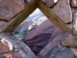 View Through The Wall ~ August 21st