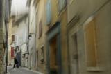 Ménerbes, un village de Provence