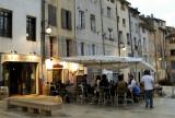 un soir à Aix (en Provence)