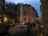 Aix by night #2