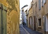 Cucucon, streets