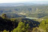 le massif de la Ste Baume