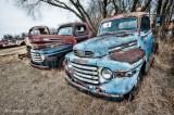 1949 Mercury Trucks