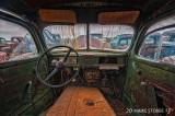 1946 Mercury Truck