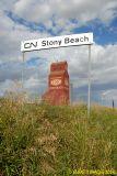 Stony Beach SK Aug 2006