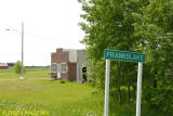 The Hamlet of Frankslake Saskatchewan
