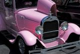 1929 Pink Ford