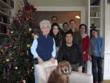 December 2012 - New York with Uecker Family