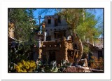 February 10th: Cabot Yerxa Pueblo, Desert Hot Springs, California