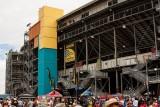 NASCAR at Phoenix International Raceway
