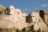 Mount Rushmore Morning  ~  August 21  [5]