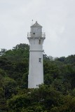 Panama Canal lighthouse