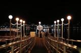 Boardwalk docks