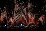 Illuminations Christmas show