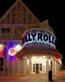 Jellyrolls on the Boardwalk