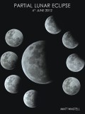 Lunar Eclipse 4 June 2012