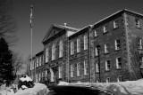 Le Palais  de Justice /  The Justice Hall