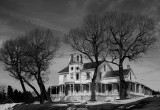 Century home / Maison centenaire