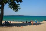 Canatara Beach Sarnia - Aug 31, 2012
