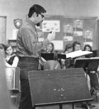 Mr. McCarthur - Music teacher