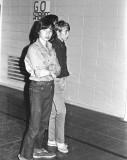 School Dance - Bruce McGhie?
