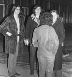 L-R: Sally VanAcker, Wayne Baker and Shari Gardiner