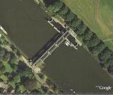 Richmond Lock and Footbridge.