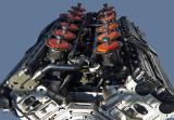 Porsche Power 12 Cylinders
