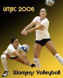 UMBC Volleyball