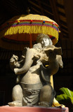 Lord Ganesh, Bali Style