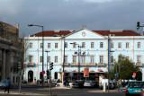 The Saint Apolonia Station