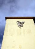 Art Deco Building Detail
