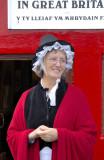 Welsh Maiden