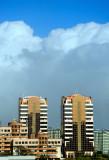 Twin Towers, Lisbon