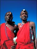 Two Masai