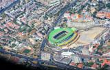 Telheiras and the Sporting Stadium