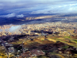 Vall Aerial