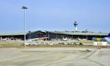 KLI Airport