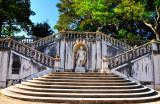 Barroque Stairway