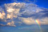 Cumulus Rainbow