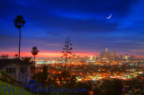 Los Angeles Moonlight