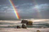 Bandon Coastal Rainbow