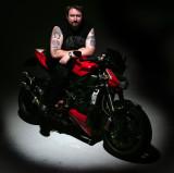Riders Studio Day