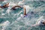 full contact swimming