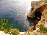 Malta - Blue Grotto, Wied Iż-Żurrieq